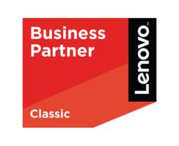 Lenovo partners